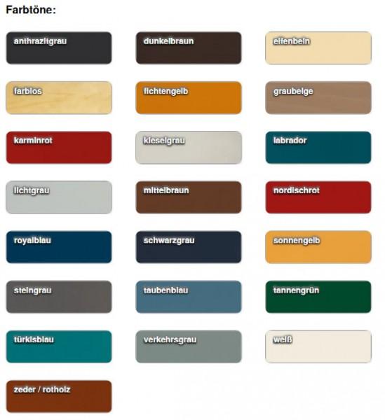 Fassadenfarben In 22 Farben Bei Uns Zum Bestpreis Bei Uns Kaufen