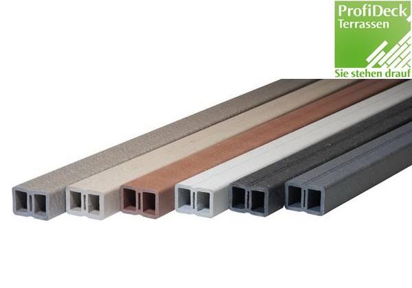 UPM ProFi Support Rail Unterkonstruktion 40x60mm