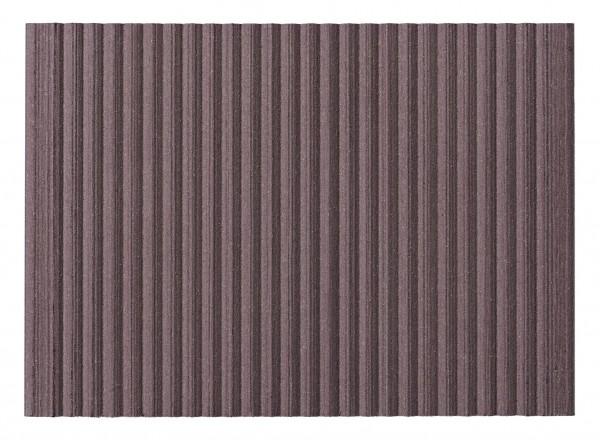 Twinson Terrace 9555 Haselnussbraun 28 x 140mm fein/grob geriffelt in 4m, 5m und 6m Längen