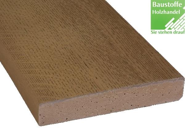 Millboard Terrassendiele Enhanced Grain in Coppered Oak 32x176mm