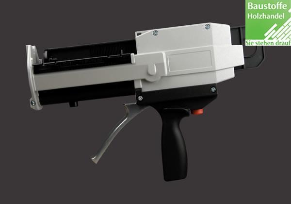 LG Mischerpistole für 250ml Klebekartuschen