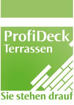 ProfiDeck Terrassen