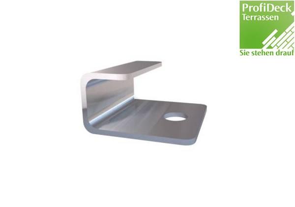 UPM ProFi Deck 150 Edelstahl Startclips