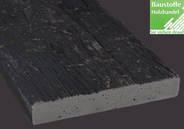 Millboard Terrassendiele Weathered in Embered 32x200mm