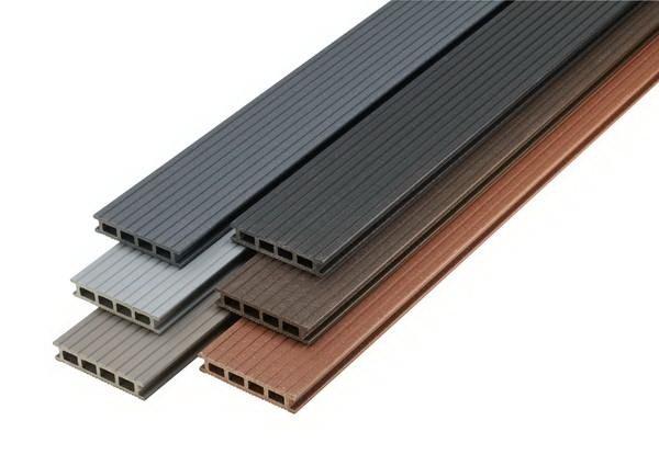 UPM ProFi Deck UV Plus - Farben Projektbezogen auf Anfrage