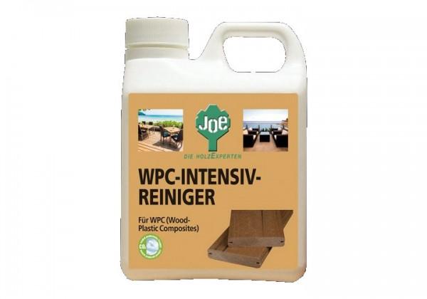 JOE WPC-Intensivreiniger Farblos 2,5L
