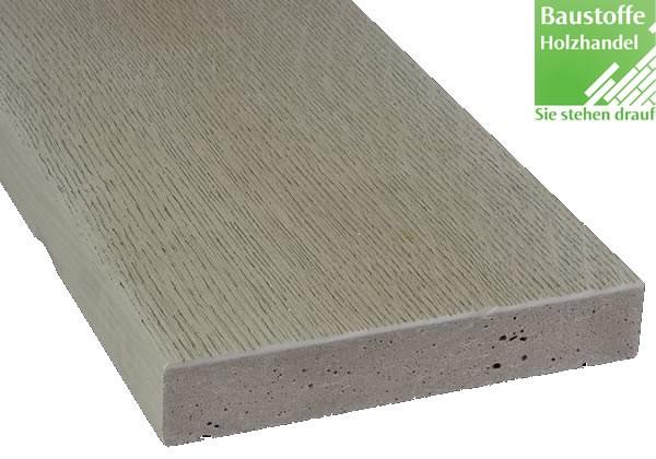 Millboard Terrassendiele Enhanced Grain in Smoked Oak 32x176mm