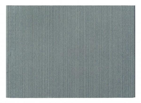 Twinson Terrace Character massiv 9360 Flusssteingrau 20 x 140mm fein geriffelt / glatt Holzstruktur