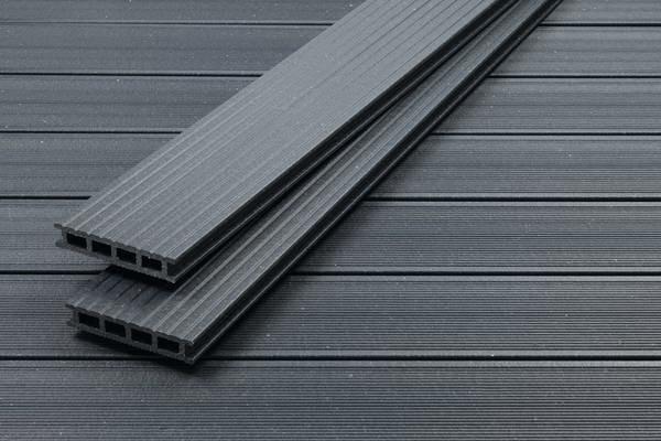 UPM ProFi Deck 150 Steingrau