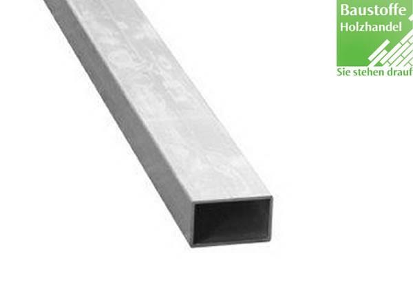 Aluminium Terrassen Unterkonstruktion 30x50mm - 3m