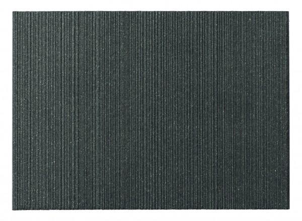 Twinson Terrace Character massiv 9360 Süßholzschwarz 20 x 140mm fein geriffelt / glatt Holzstruktur