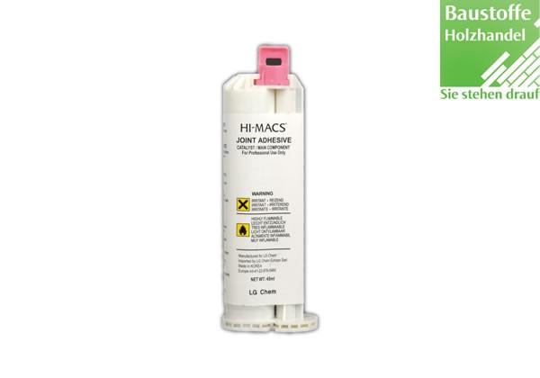LG Hi-Macs Kleber in 51 Farben, 45ml Kartuschen