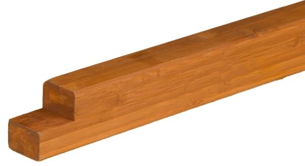 Bambus Select Unterkonstruktion 40x30x2200mm