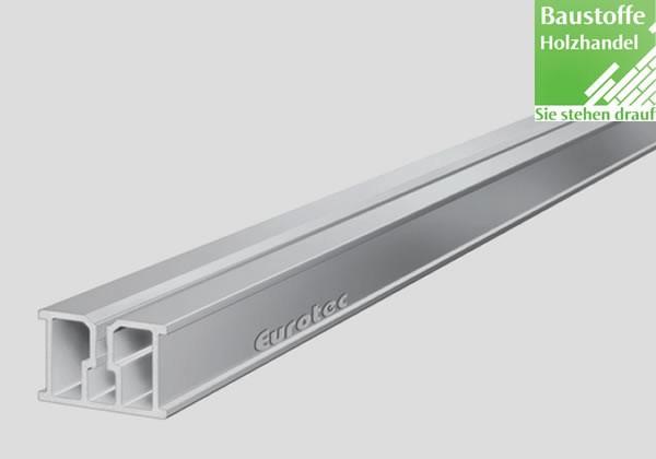 Aluminium Unterkonstruktion Eveco 24x39mm von Eurotec in 2,4m und 4m