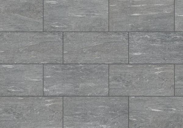 Keramische Terrassenplatte/fliese Nordwand Granit 45x90x2cm
