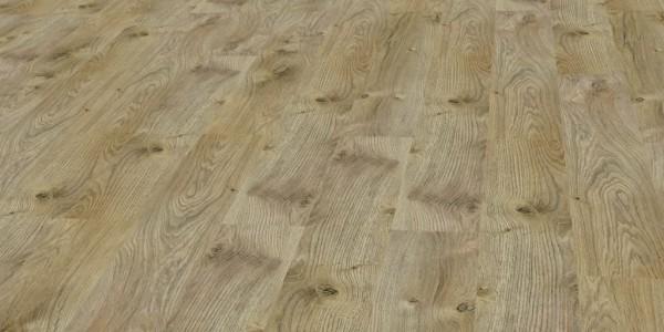 Klick-Vinyl Holz Rustikal scharfkantig 5,0mm
