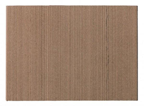 Twinson Terrace Character massiv 9360 Walnussbraun 20 x 140mm fein geriffelt / glatt Holzstruktur
