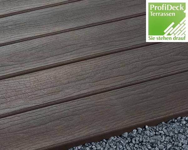 UPM ProFi WPC Massiv Terrassendielen Sonderabverkauf - UPM Vision und Lifecycle