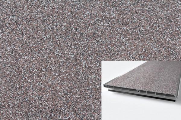 balkoFLOOR 333 Granit Braun 33,3cm x 605cm