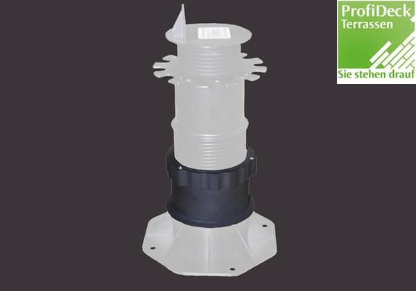 UPM ProFi Terrassenlager Adapter 80mm