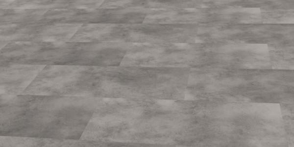 Klick-Vinyl Granit umlaufend gefast 5,0mm