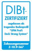 UPM_ProFi_Strong_Zulassung