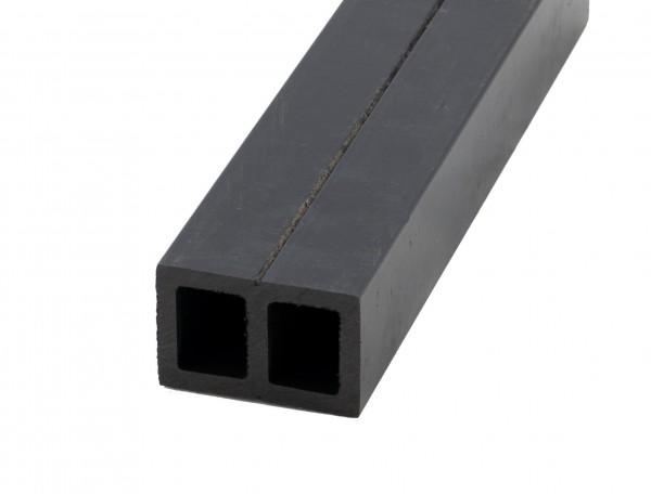 WPC Atrox Unterkonstruktion 40x60mm - 4m